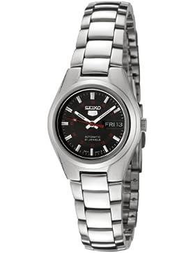 Seiko - Damen -Armbanduhr SYMC27K1