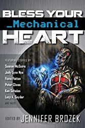 [(Bless Your Mechanical Heart)] [Author: Seanan McGuire] published on (March, 2014)