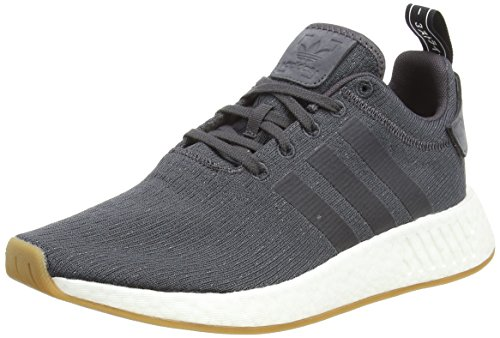 buy popular 06e2a 8a01e ADIDAS NMDR2, Zapatillas Unisex Adulto, Gris (Grey F17Grey Five F17