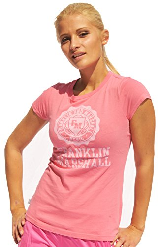 Franklin-Marshall-Womens-Shirt
