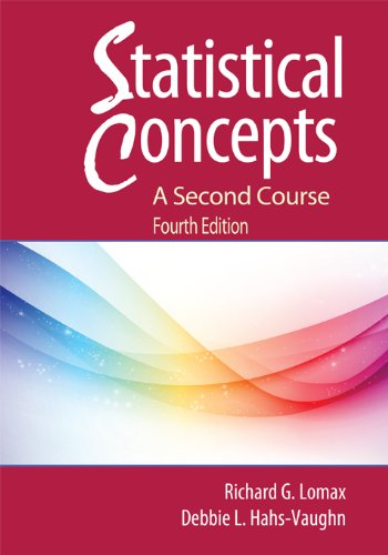 Download e book for kindle statistical methods for the evaluation get statistical concepts a second course pdf publicscrutiny Gallery