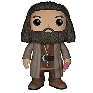 POP Harry Potter Rubeus Hagrid Vinyl Figure