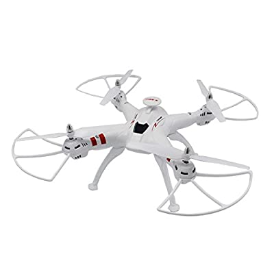Cewaal Drone Without Camera With Long Flying Time,500 Meters Remote Distance,Quadcopter Altitude Hold for Drone Training by Cewaal
