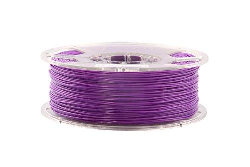 FILAMENT PLA Impression 3D 1kg 1.75mm violet / purple