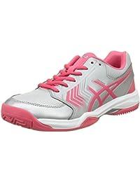 Amazon.es  Gris - Tenis   Aire libre y deportes  Zapatos y complementos 6f4acfacae9e