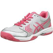 Asics Gel-Dedicate 5 Clay, Zapatillas de Tenis Mujer