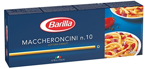 barilla-maccheroncini-n10-maccharoni-nudeln-pasta-500g