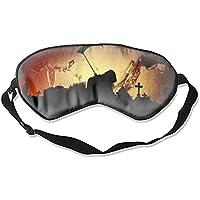 Fashion Dark Grim Reaper Schlafmaske Augenmaske preisvergleich bei billige-tabletten.eu