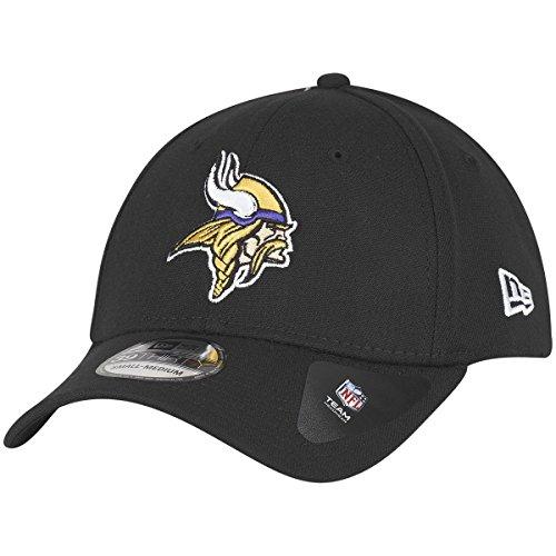 New Era 39Thirty Stretch Cap - NFL Minnesota Vikings - S/M