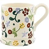 Emma Bridgewater Spring Floral Half Pint Mug