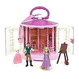 Disney - Rapunzel - Pavillon Mini-Spielset