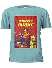 Amazon.es  Otras marcas de ropa  Ropa  Camisetas y tops ... 811feadbb32