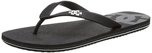 dc-shoes-spray-tongs-homme-multicolore-black-grey-46-eu