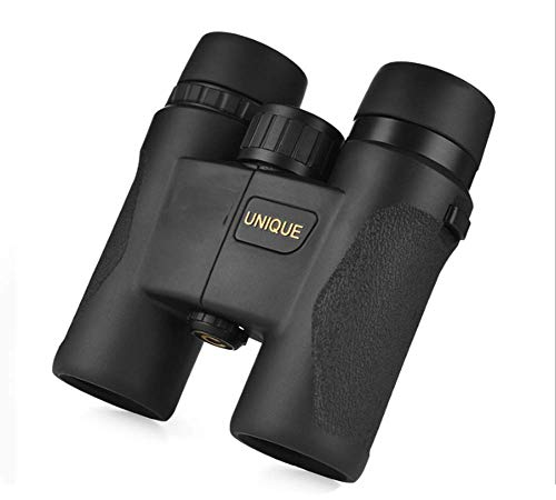 Télescope Jumelles HD 8X 32 Mini Portable Fort grossissement Vision Nocturne Bak4 Pêche, Observation des Oiseaux, Observation des étoiles, Concerts, Alpinisme, Cyclisme, Camping, visites touristiques