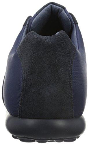 Herren Blau Marine XL CAMPER Pelotas Schnürhalbschuhe Bleu Oxford afR4qE
