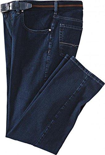 "Pionnier pantalon ""pETER"" 5 pocket-fit comfort Bleu - Bleu foncé"