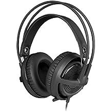 SteelSeries Siberia X300 Cómodos auriculares de juego para Xbox One, Xbox 360