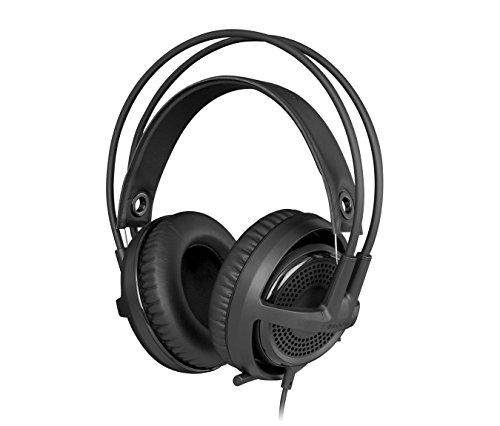 SteelSeries Siberia P300 Cómodos auriculares de juego, usado segunda mano  Se entrega en toda España