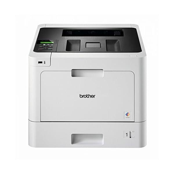 Brother HL-L8260CDW colour laser printer 41rbEJQu4WL