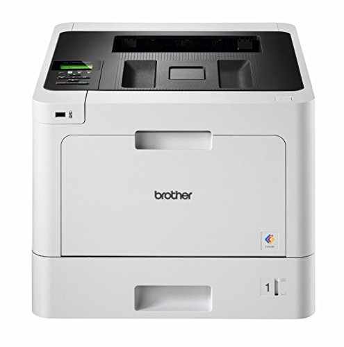 Brother HL-L8260CDW colour laser printer + Extra Set Of Original TN421 Brother Toners (Black 3,000, C,M,Y 1,800 Pages) Special