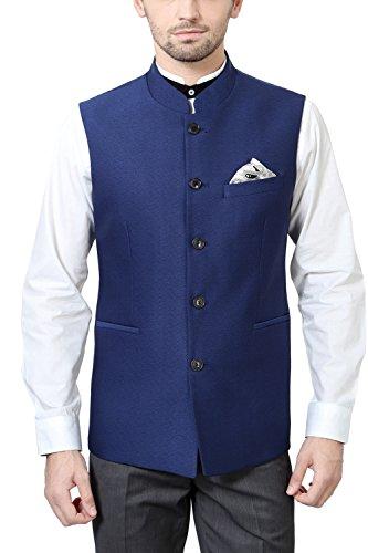 Van Heusen Men's Blended Waistcoat