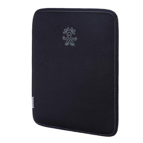 Crumpler GSIP-003 Giordano Special iPad Sleeve - dk. navy / silver