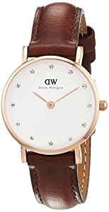 Daniel Wellington, Watch, 0900DW, Women's