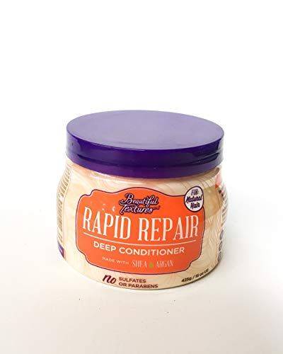 Belle Textures réparation rapide Deep Conditioner 425 g
