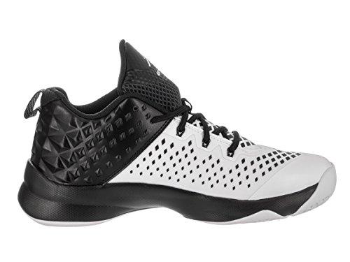 Nike - Nike Jordan Extra Fly Scarpe Basket Bambino Noir