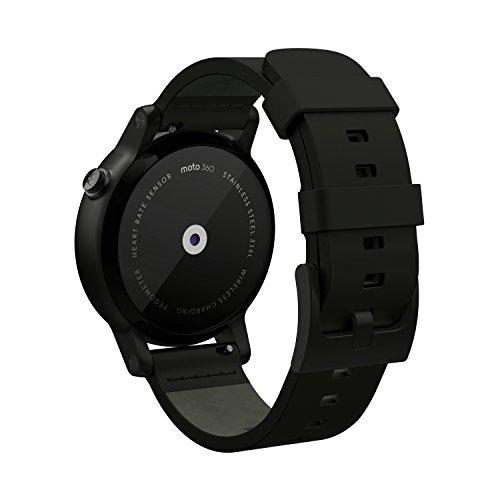 Motorola Moto 360 2