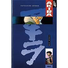 Akira, tome 4: Le Réveil