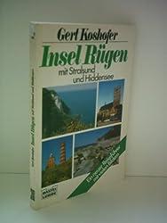 Gert Koshofer: Insel Rügen mit Strahlsund und Hiddensee