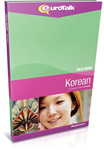 Talk More. Für Anfänger mit Vorkenntnissen / Koreanisch