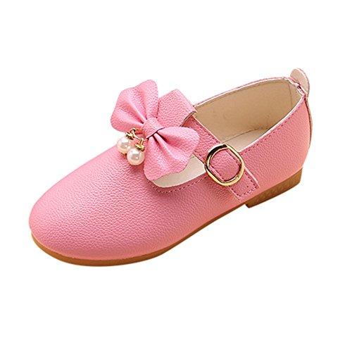 YanHoo Zapatos niñas pequeñas Las niñas niños