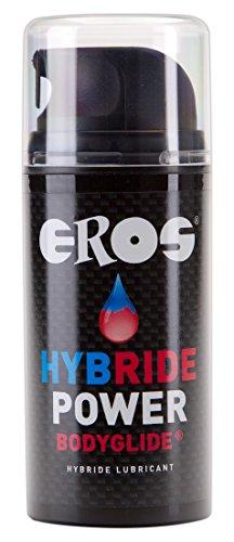 Eros Lubricante - 100 ml