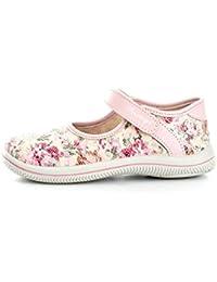 ZQ hug Zapatos de mujer - Tacón Plano - Comfort - Oxfords - Exterior / Casual - Cuero - Azul / Amarillo / Naranja / Coral , orange-us6.5-7 / eu37 / uk4.5-5 / cn37 , orange-us6.5-7 / eu37 / uk4.5-5 / c