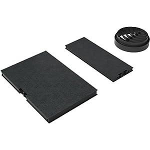 Neff Z51AFT0X0 Dunstabzugshaube/schwarz