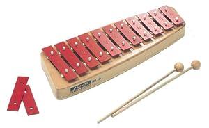 Sonor 28511001  - NG 10 Soprano Xilófono