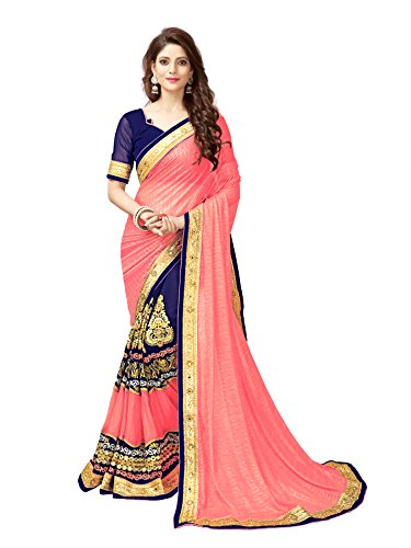 Koroshni Saree( Saree For Women Party Wear Half Sarees Offer Designer Below...