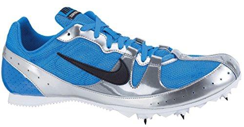 Nike Zoom Rival IV Mittlerer Abstand Laufen Spitzen - 45.5