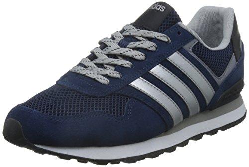 adidas Herren 10k Turnschuhe, Blau (Maruni/Plamat/Onicla), 42 EU
