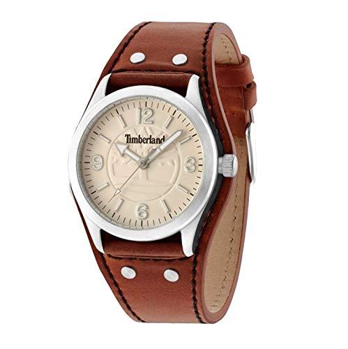 montre heure seulement Timberland pour homme Wadleigh TBL.14566JS/14 tendance cod. TBL.14566JS/14
