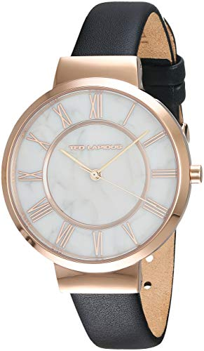 Reloj Mujer Ted Lapidus a0680pbpxx