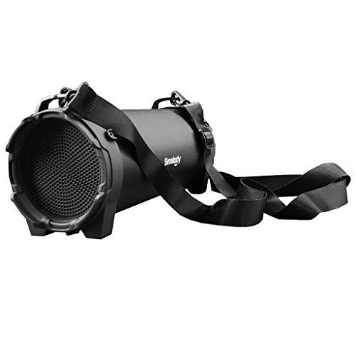 Cyond Wireless Bluetooth Speaker Stereo Bass für Indoor Outdoor Kabelloses Streaming mit Eingebauten Mikrofon 8W tragbarer Lautsprecher Sport Musikbox für iPhone/iPad/iPod/Mac/Smartphone usw Wireless Ipod Stereo