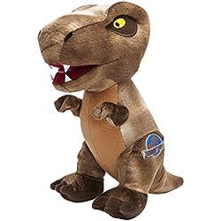 "'Joy Toy 9174–2–Peluche ""T-Rex 20cm"