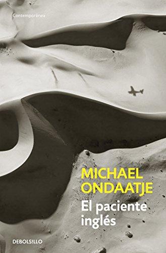 El paciente inglés por Michael Ondaatje