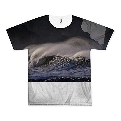 t-shirt-with-beach-pacific-coastline-ocean-coast