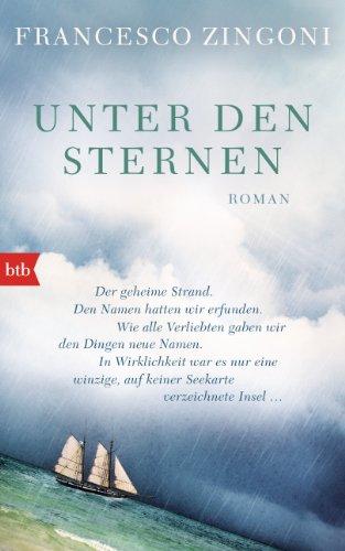 Buchseite und Rezensionen zu 'Unter den Sternen: Roman' von Francesco Zingoni