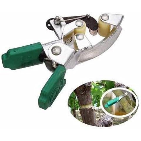 Bheema Anillo de jardín girdling cortador herramientas de podar árboles frutales cortezas