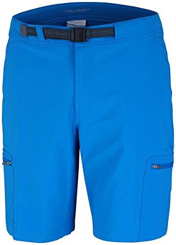 Columbia Herren Hose Passo Alto II Shorts blau